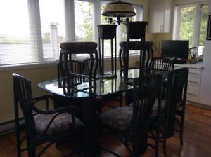 Set de salle à manger pour 8