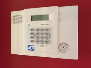 ADT Control Panel For House Alarm Kitchener / Waterloo Kitchener Area image 3