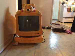 Winnie The Pooh television (RARE)