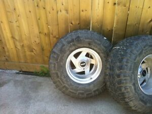 Rims and Tires Strathcona County Edmonton Area image 5