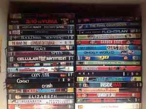 DVD Collection - lots of Drama & Action & Fantasy