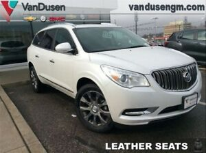 2017 Buick Enclave Leather  - Navigation -  Intellilink - $243.4