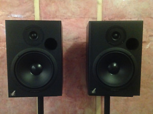 Event TR8 Active Monitors (Tuned Reference 8)