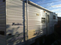 1998 Wanderer by Thor 22.5 5th wheel camper