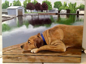 Pet Artist Windsor Region Ontario image 8