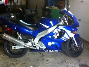 YZF 600 for sale