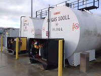 Bad or contaminated fuel? Dirty Tanks? We can help!