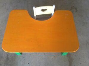Child table Sarnia Sarnia Area image 1