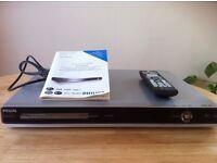 DVD Player / Recorder