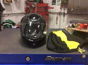 BRP/CAN-AM Large Helmet