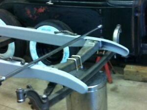 Hot Rod Chassis Model A 1928 1929 1930 1931 1932 Ford or??