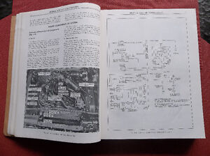 1968 Cadillac shop manual London Ontario image 3