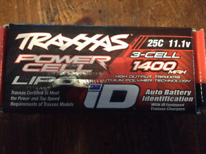 Traxxas 1/16 lipo brand new West Island Greater Montréal image 1