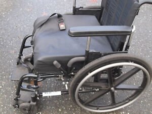 Ultra Light Adult Wheelchair Campbell River Comox Valley Area image 1