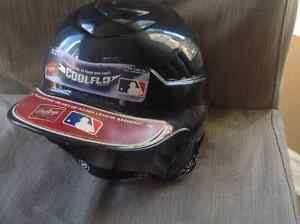 Brand New Batting Helmet and Tee London Ontario image 1