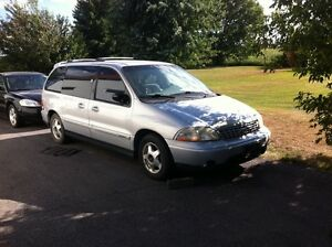 2003 Ford Windstar Cornwall Ontario image 1