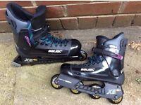 Bauer Inline Blade Skates