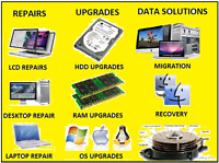 COMPUTER REPAIR-HARDWARE/SOFTWARE,VIRUS REMOVALS,DATA RECOVER