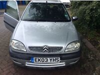 Saxo vtr 1.6 for sale 150 or swaps let me no wot you got
