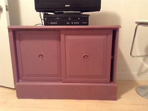 Storage or tv stand cupboard