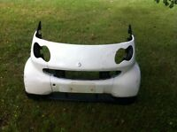 Smart body parts / spare parts / project car