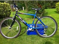 SOLD Gents Mountain Bike SOLD