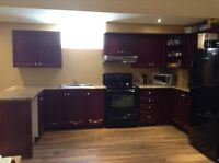 SHARED/ROOMMATE STYLE BASEMENT APT. FOR RENT TWO ROOM AVAILABLE