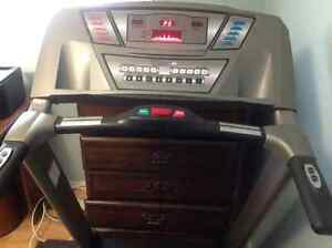 Great Christmas gift. Free Spirit Treadmill
