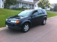 2002 Saturn Vue for sale