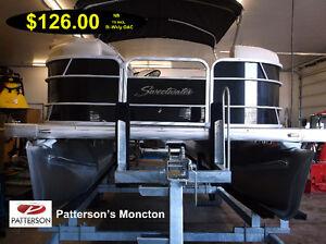 BOAT,SWEETWATER,2086,PONTOON,MONCTON