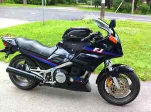 1990 Yamaha FJ1200 sell/trade