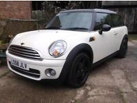 Mini Clubman 1.6TD ( Chili ) 5d Cooper D Lovely Car With Full Service History