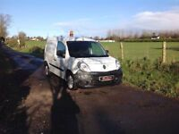 24/7 Trade sales NI Trade prices for the public 2011 Renault Kangoo 1.5 DCI M19 full PSV No vat