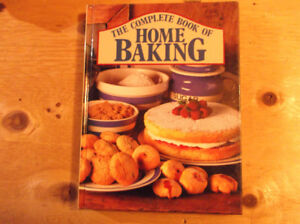 Complete cook book