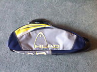 TENNIS BAG.. by HEAD...Like New