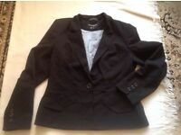 Atmosphere suit jacket size 16 used £2