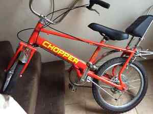 Raleigh MK3 chopper 2004