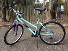 Absolutely new bicycle. 26in wheels, Shimano speeds, plus lock Taringa Brisbane South West Preview