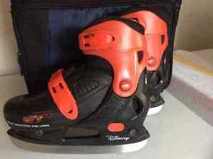 Lightening McQueen Skates