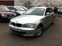 £3,395 | BMW 1 SERIES 2.0 120d SE 5dr