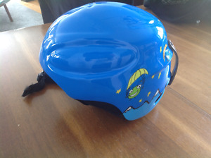 Casque Junior 4-6 ans