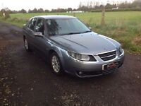 24/7 Trade sales NI Trade Prices for the public 2007 Saab 9-5 Linear 2.0 T SE