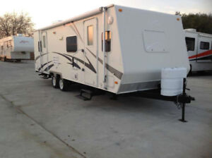 2005 Trail Bay 27 ft DS