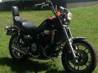 Honda Magna 750 For Sale or Trade For Dual Sport Motorcycle
