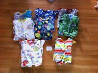 Pyjamas pekkle garçon 18 mois
