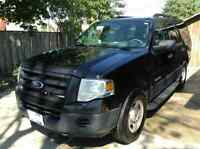 2007 Ford Expedition XLT for sale