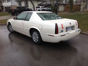 1997 CadillacEldorado in mint condition.