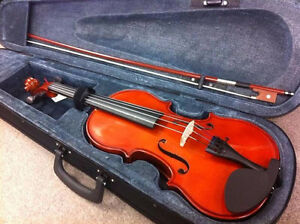 Violin/Viola/Cello from $89.00