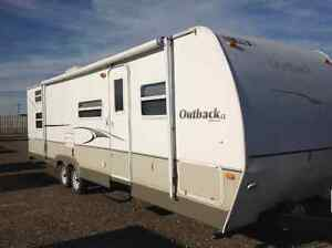 GREAT DEAL ON TRAVEL TRAILERS