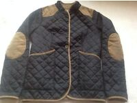 Mosquito ladies summer jacket size: S used £4